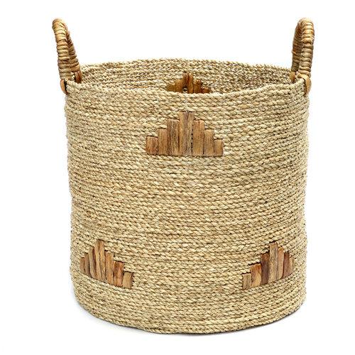 Bazar Bizar The Twiggy Graphic Baskets - SET3