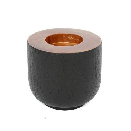 Bondi Tuikkukippo - Musta - 10 cm