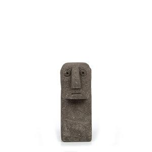 Sumba Kivipatsas - Musta - 15 cm