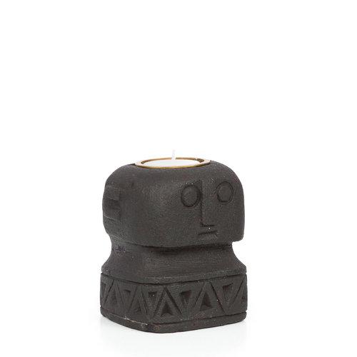 Bazar Bizar The Sumba Stone #26 Candle Holder