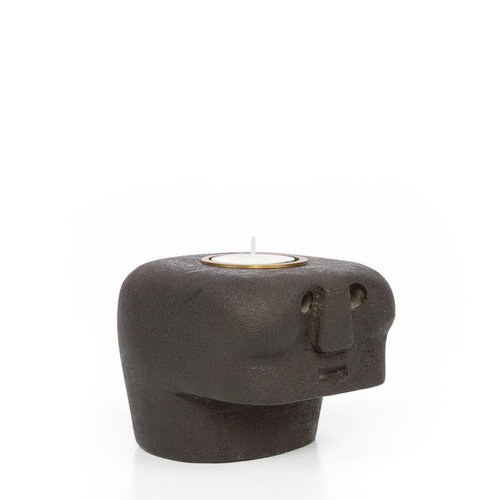 The Sumba Stone #27 Candle Holder