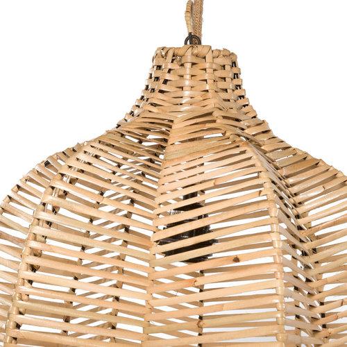The Waza Pendant - Natural - M