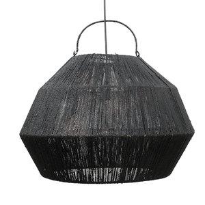Bazar Bizar Lashing Kattovalaisin - Musta - 60 cm