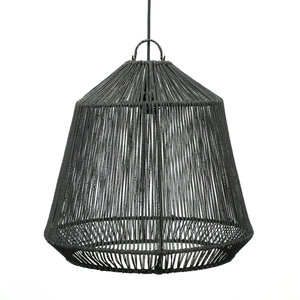 Bazar Bizar Conic Kattovalaisin - Musta - 50 cm
