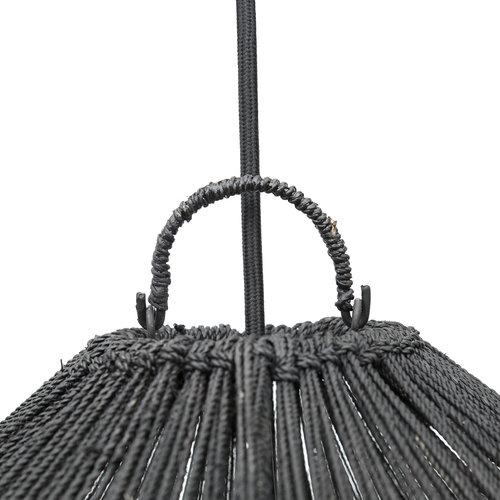 Conic Kattovalaisin - Musta - 50 cm