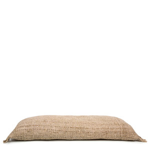 Oh My Gee Tyynynpäällinen - Natural - 35 x 100 cm