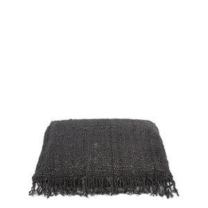 Bazar Bizar Oh My Gee Tyynynpäällinen - Musta - 40 x 40 cm