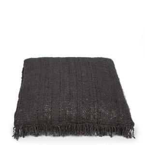 Bazar Bizar Oh My Gee Tyynynpäällinen - Musta - 60 x 60 cm