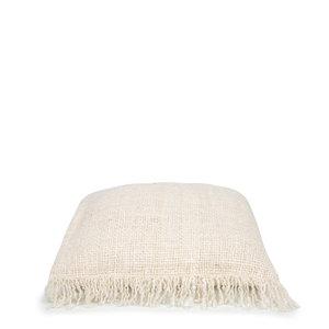 Bazar Bizar Oh My Gee Tyynynpäällinen - Luonnonvalkoinen - 40 x 40 cm