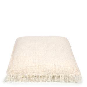 Bazar Bizar Oh My Gee Tyynynpäällinen - Luonnonvalkoinen - 60 x 60 cm