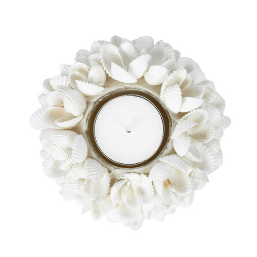 The Flower Power Candle Holder - M
