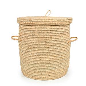 Bazar Bizar The Bozaka Laundry Basket