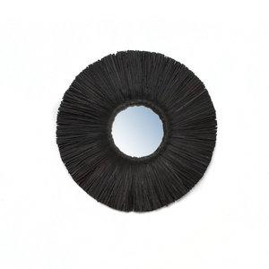Bazar Bizar Alang Alang Peili - Musta - 36 cm
