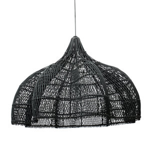 Bazar Bizar Whipped Kattovalaisin - Musta - 80 cm