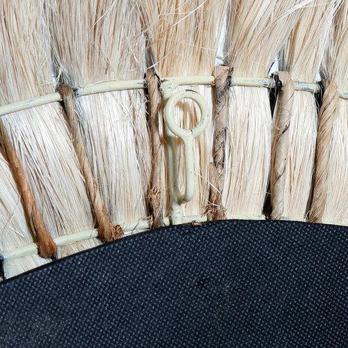 Bazar Bizar Pretty Blonde Peili - Natural - 100 cm