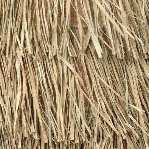 Bazar Bizar Raf Fia Pöytävalaisin - Natural - 70 cm
