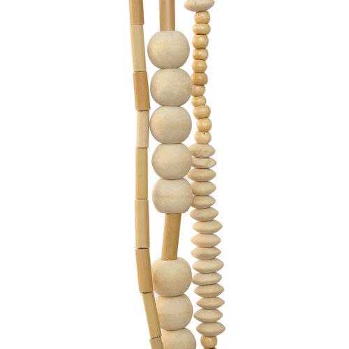 The Jimbaran Necklace - Natural