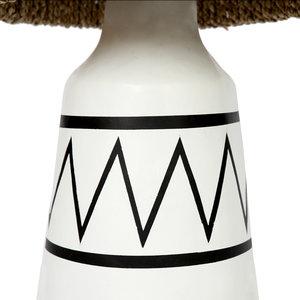 The Santorini Table Lamp