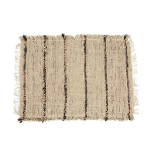 Bazar Bizar Oh My Gee Tabletti - Natural Musta - 4 kpl