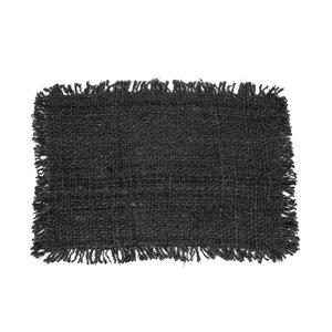 Bazar Bizar Oh My Gee Tabletti -  Musta - 4 kpl