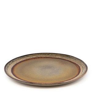 Bazar Bizar 4 kpl Comporta Lautanen 28 cm