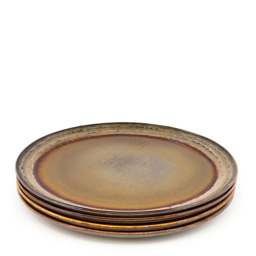 The Comporta Dinner Plate - L - Set of 4