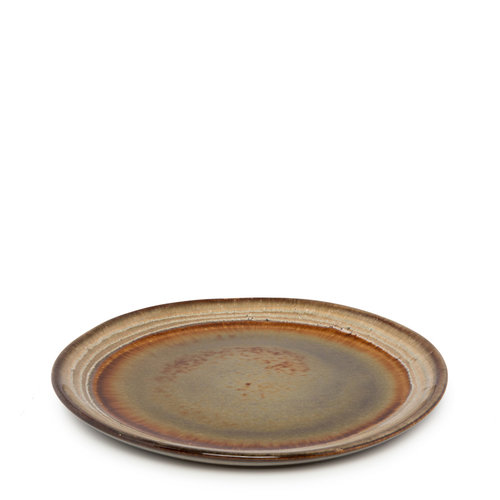 The Comporta Salad Plate - M - Set of 6