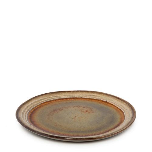 Bazar Bizar The Comporta Salad Plate - M - Set of 6