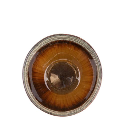 6 kpl Comporta Kulho  15 cm - Natural Ruskea