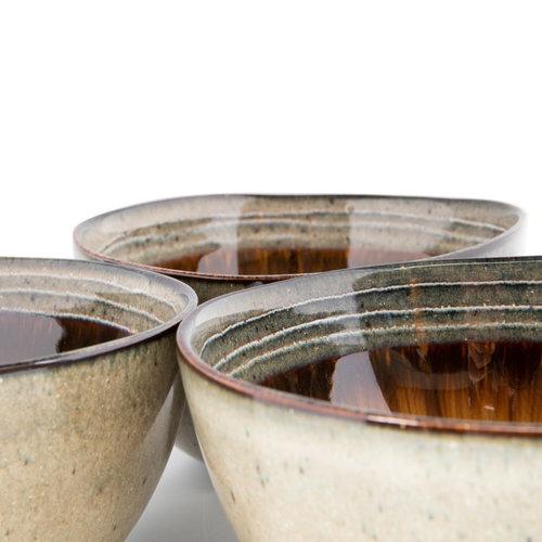 Bazar Bizar The Comporta Cereal Bowl - M - Set of 6