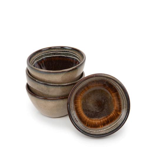 Bazar Bizar The Comporta Sauce Bowl - XS - Set of 6