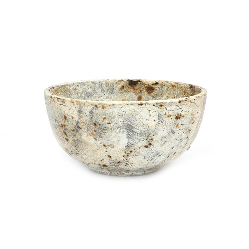 The Burned Bowl