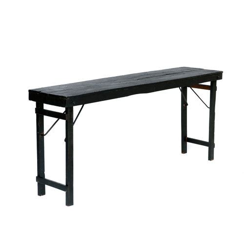 Bazar Bizar The Foldable Market Table