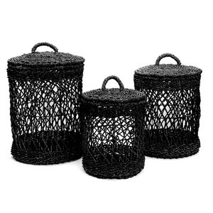 Bazar Bizar The Laundry Baskets 3 kpl