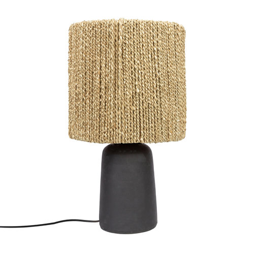 Bazar Bizar The Chalki Table Lamp