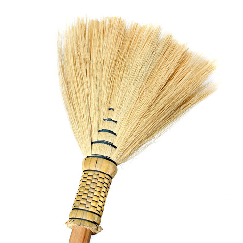 The Big Broom - Natural