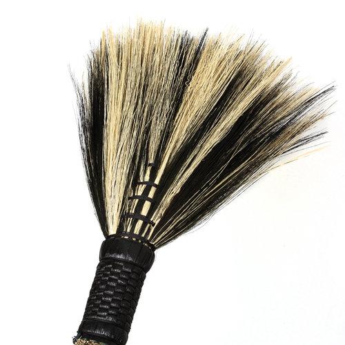 The Big Broom - Natural Black