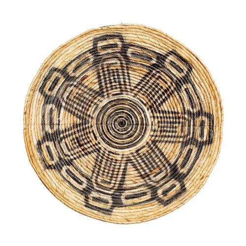 The Maya Plate - Medium