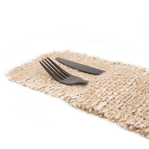 The Oh My Gee Cutlery Holder - Beige - Set of 4