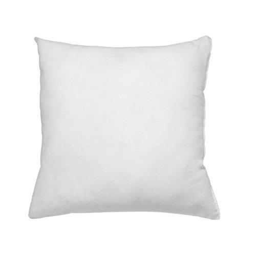 Bazar Bizar Sisätyyny Neliö - Valkoinen - 50 x 50 cm