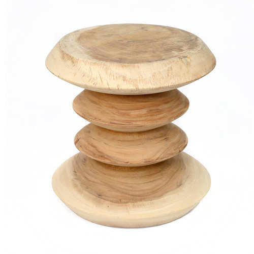 Bazar Bizar The Simi Stool