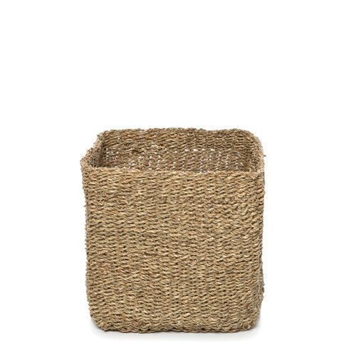 Bazar Bizar The Hanoi Basket - Natural - Set of 3