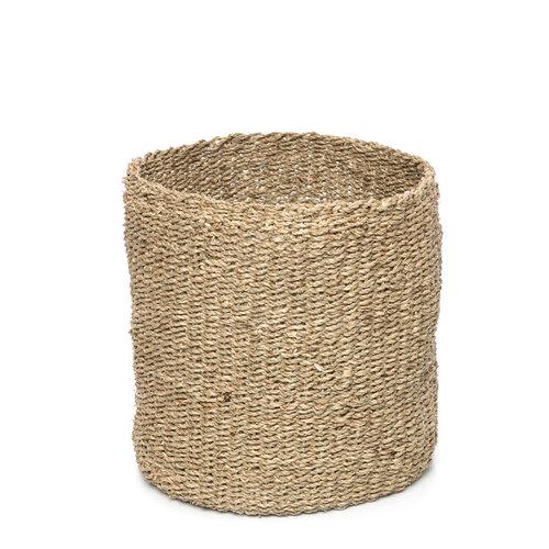 Bazar Bizar The Ho Chi Minh Basket - Natural - Set of 3