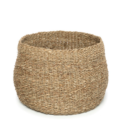 Bazar Bizar The Vung Lam Basket - Natural - Set of 3