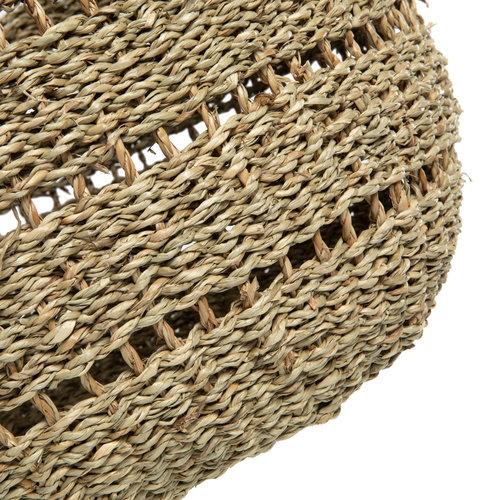 Bazar Bizar The Ninh Binh Basket - Natural - Set of 3