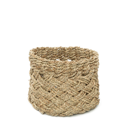Bazar Bizar The Cat Ba Basket - Natural - Set of 3