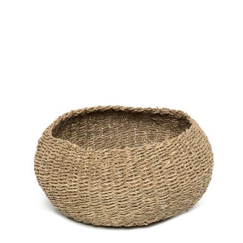Bazar Bizar The Ho Coc Basket - Natural - Set of 3