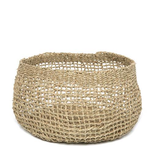 Bazar Bizar The Ho Coc Basket - Natural - Set of 3 - Copy