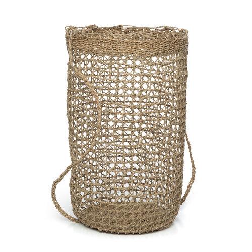 Bazar Bizar The Fisherman Basket - Natural - Set of 2