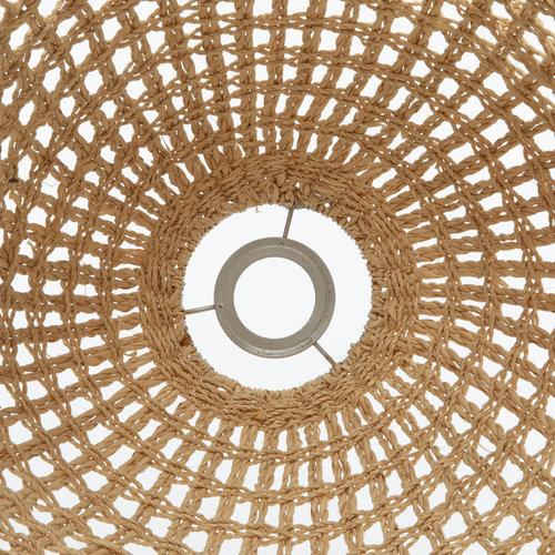 Bazar Bizar The Ayam Cage Pendant - Natural - L